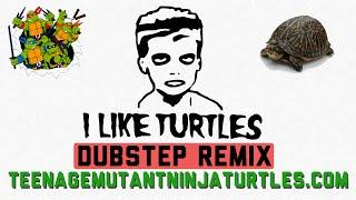 i like turtles zombie kid dubstep remix by teenagemutantninjaturtles com