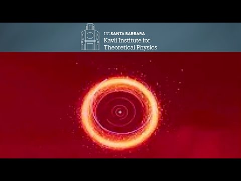 Konstantin Batygin: Planet Nine from Outer Space