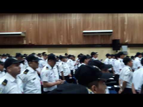 Iam Ramlakhan Vi security Guard Coca cola company malaysia