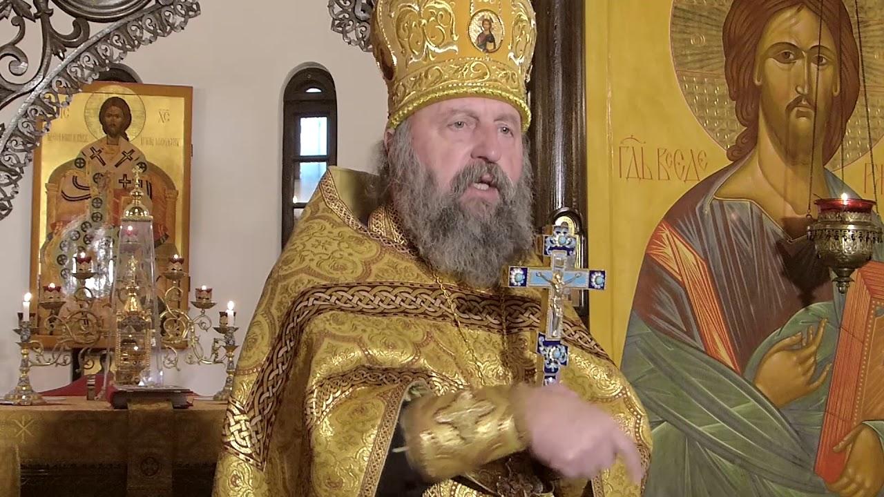 николай сербский о милосердном самарянине
