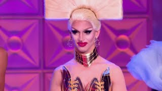 Rupaul's Drag Race Season 10 Episode 2 | Miz Cracker Scenes