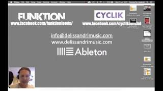 Ableton Live Online Course - Week 7 How to DJ in Ableton Live