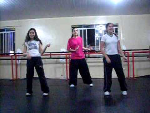 Edy Stytle - Dont Stop Til U Get Enough ´´Michael Jackson`` Locking Class
