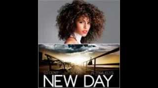 Download 50 Cent- ft Dr Dre &  Alicia Keys-New Day. MP3 song and Music Video