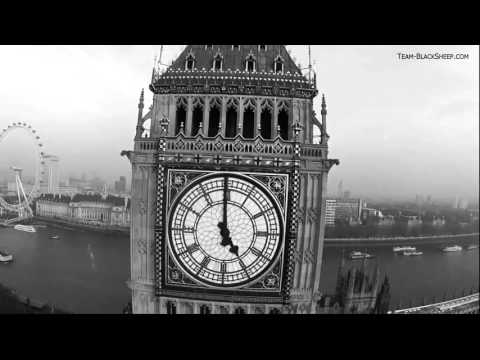 London Bridge is Falling Down |  depressive version