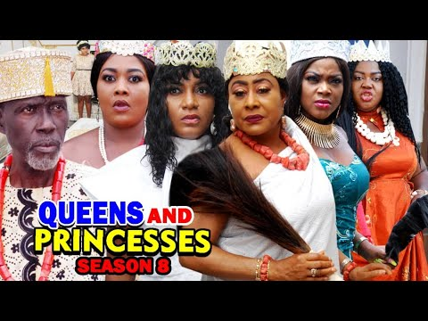 Download QUEENS AND PRINCESSES SEASON 8 (New Hit Movie) - 2020 Latest Nigerian Nollywood Movie Full HD