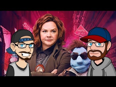 The Happytime Murders - Midnight Screenings Review