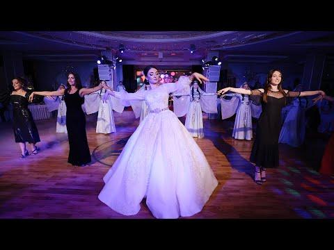 Танец невесты Мелины