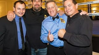 Boxing Ref Jack Reese Should Be Under Investigation #LDBC