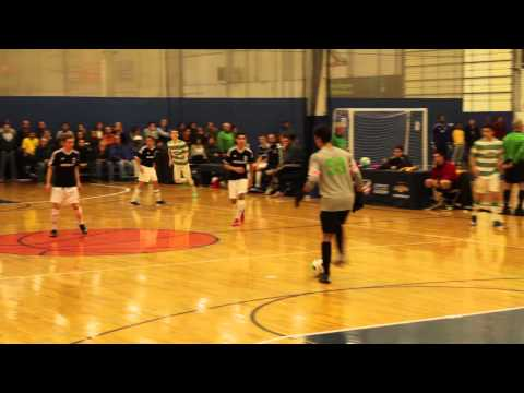 PDA vs MFA Futsal PA Showcase Full Game