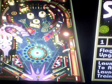 Play 3D Pinball Space Cadet in Windows 10