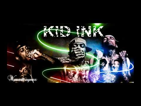 Kid Ink  La La La Very Hot Song!