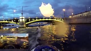 Гидроцикл и яхты классное видео на гидроцикле(Классное видео про гидроциклы, Питер яхты прогулка на яхте Только самые интересные и увлекательные видео!..., 2015-07-18T14:46:21.000Z)