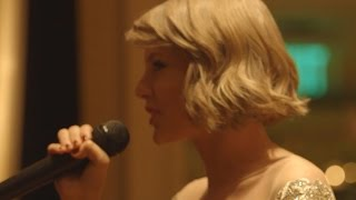taylor swift gives maid of honor speech at bffs wedding