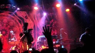 Nonpalidece - Mr. Muzik La Trastienda 16-08-12