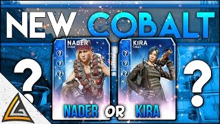 Dirty Bomb | Crafting a New COBALT Card!