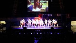 Kappa Delta ~ Derby Days Dance First Place 2k16