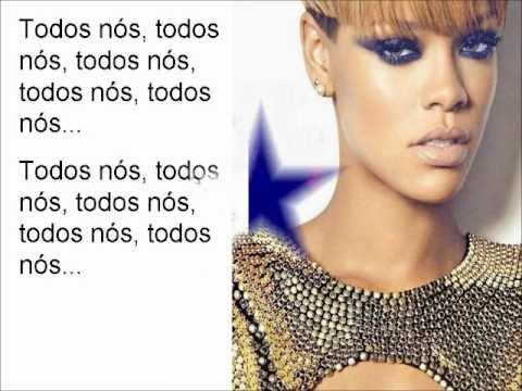 Download Rihanna - We All Want Love (Legendado)