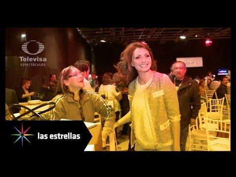 ¡Sofía Castro revela verdad tras accidente de Angélica Rivera! | Las Estrellas