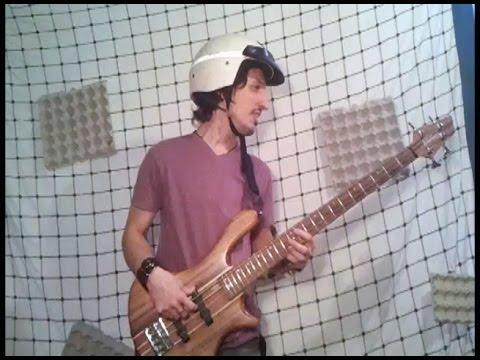 Cómo ser un músico de mierda - Bajistas