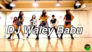 DJ Waley Babu - RDI DANCE CLASS...(#243) CHOREOGRAPHED by RAJESH