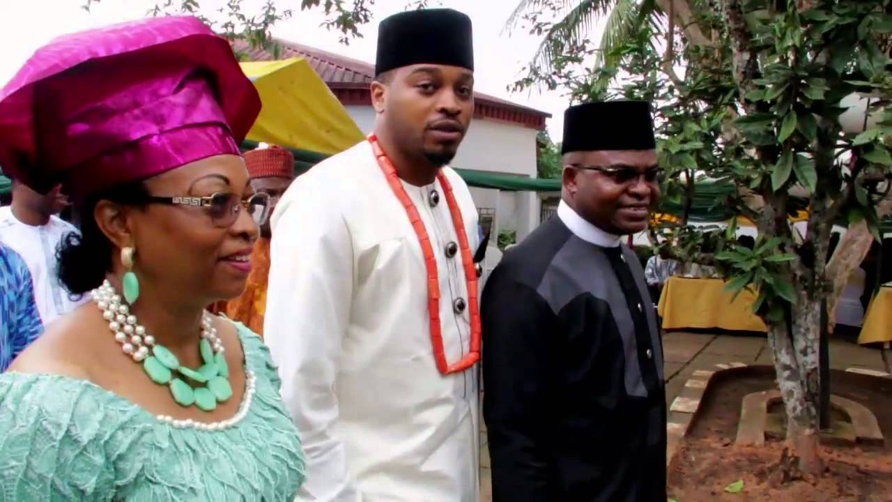 Oge Chris Traditional Marriage TrailerNnewi Anambra State African WeddingNigeria Wedding