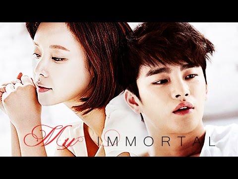 hwang jung eum still dating