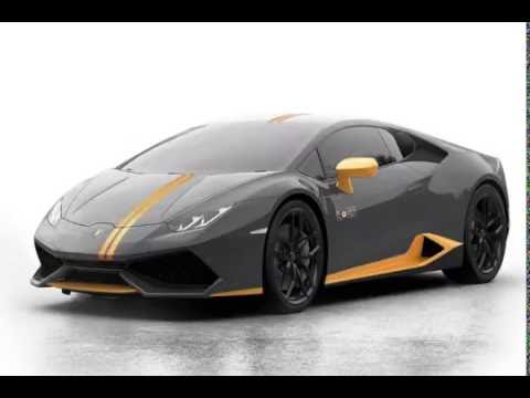 Lamborghini Huracan Lp 610 New Launch Amazing Car Youtube