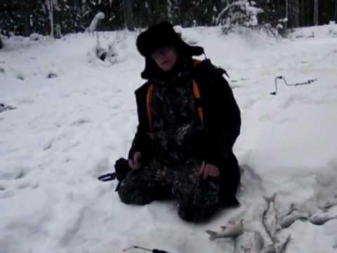 Скачать песню мороз и снег