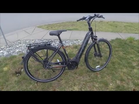Ongekend Bulls Lacuba EVO E8 Brose eBike Review by Citrus Cycles - YouTube RX-72