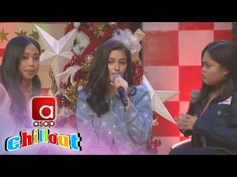 ASAP Chillout: Liza shares new updates on 'Darna'
