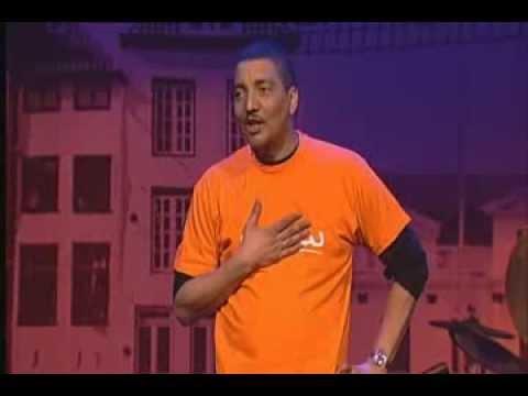 Jorgen Raymann - Akonadi Probeert Het from YouTube · Duration:  5 minutes 13 seconds