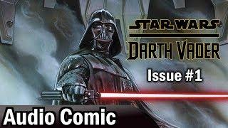 Darth Vader #1 (Audio Comic)