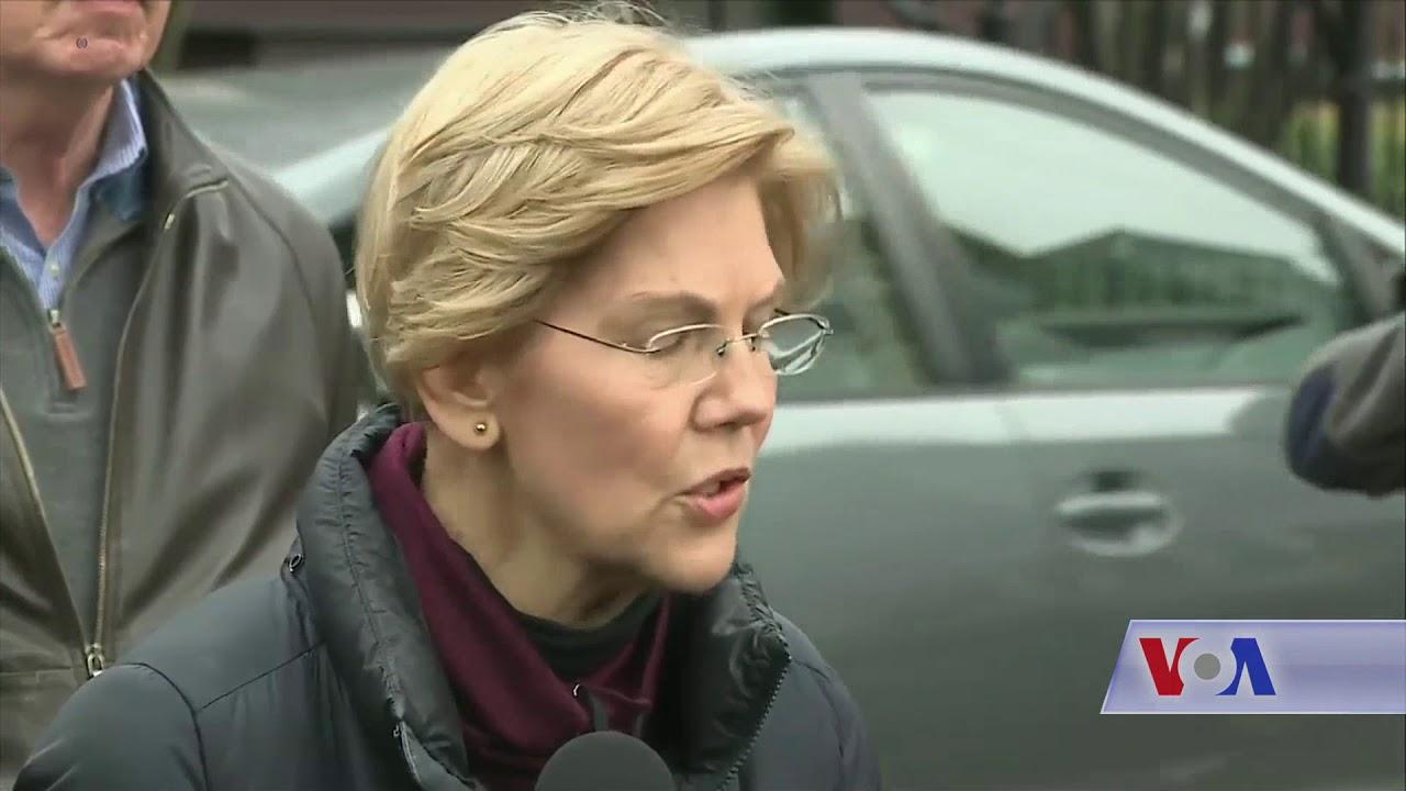 U.S. Senator Elizabeth Warren has announced a presidential bid in the 2020 election