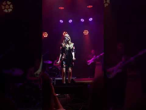 Sway - Danielle Bradbery Houston Release Party
