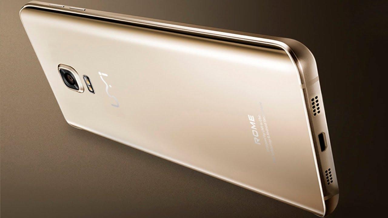 АПН 19.11.2015  NVIDIA Shield Tablet K1 |  Umi Rome