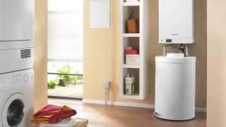Vitodens 100-W zidni kondenzacioni kotao na gas