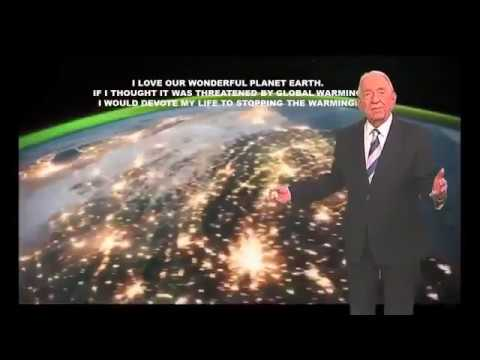 John Coleman talks about global warming hoax