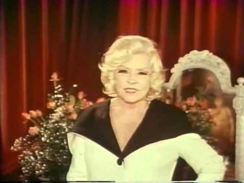 Mae West, Sextette Makeup and Costume Tests
