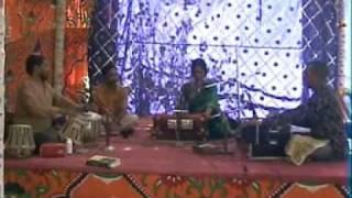 Ajam Nirvikalpam by M D Pallavi