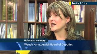 South African Jewish community remembers the Hungarian victims of the Nazi Holocaust