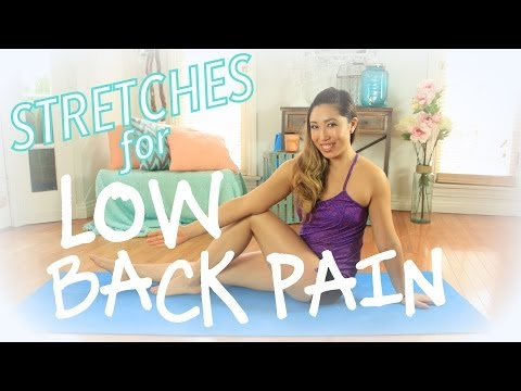 hqdefault - Back Stretches To Ease Lower Pain