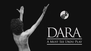 """DARA """"A Must See Play of the Moment & of the Century"""""""