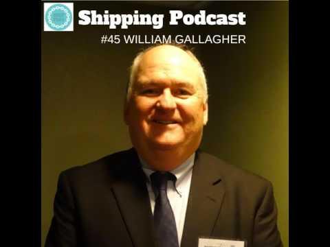 045 William Gallagher, President, International Registries, Inc.