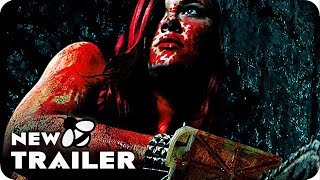 Don't Fuck In The Woods 2 Trailer (2018) Horror Movie