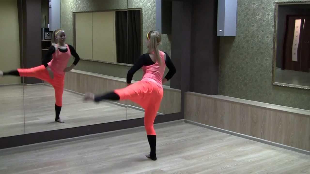 ютуб танцы для похудения