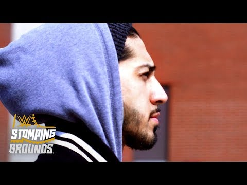 Ali pledges to be the light for those who need him: WWE Stomping Grounds Exclusive, Jun 23, 2019