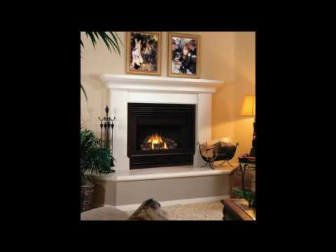 Minimalist Fireplace Mantels Ideas