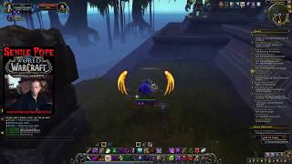 World of Warcraft: Why can
