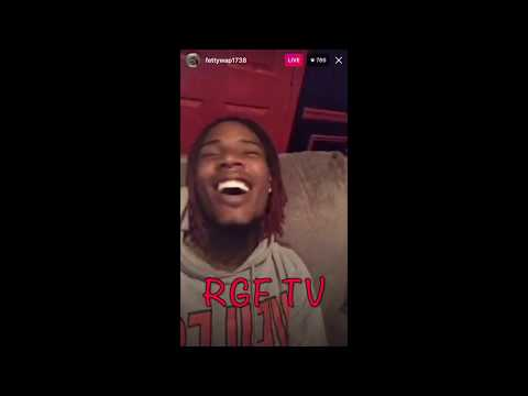 Fetty Wap - King🤴🏽Zoo🦅 Latest Snippets Part 11 🔥🌴🌹*Must See* [201738]